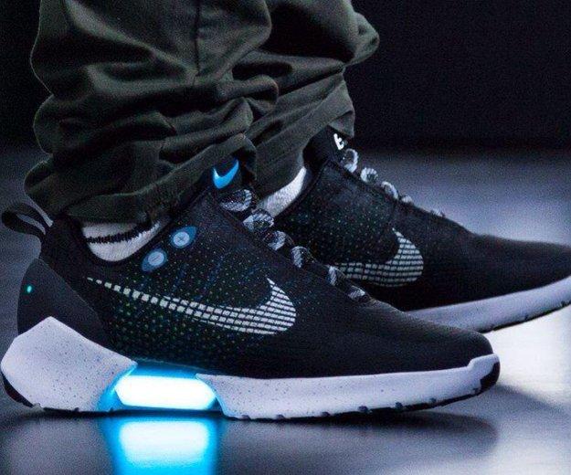 Nike hyperadapt 1.0. Фото 3. Красноярск.