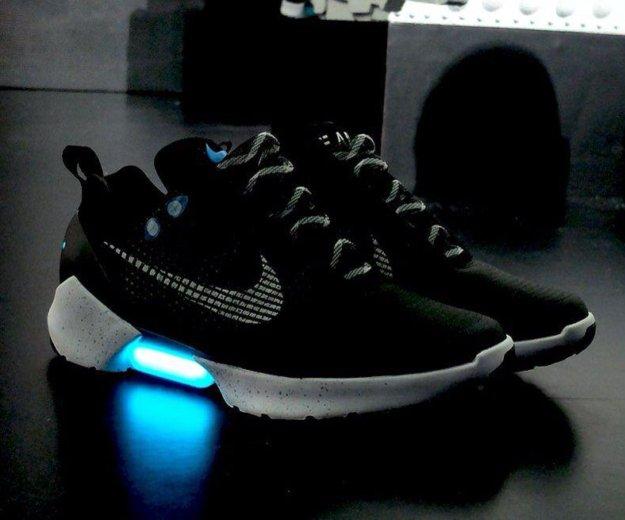 Nike hyperadapt 1.0. Фото 2. Красноярск.
