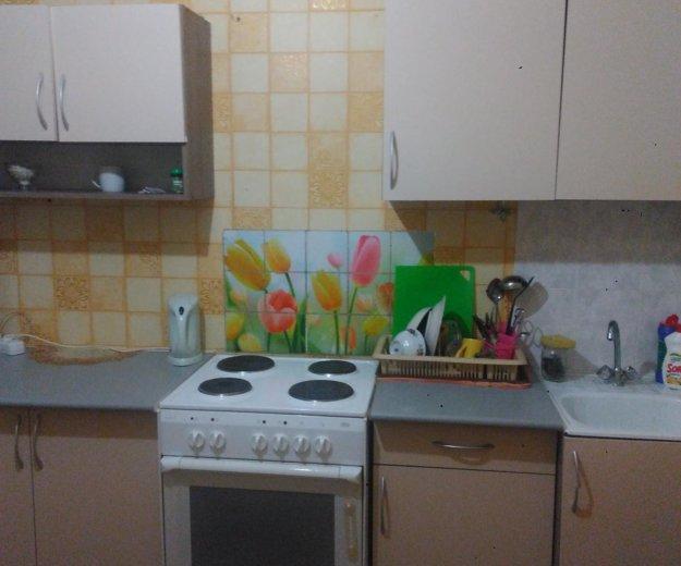 Кухня. Фото 2. Краснознаменск.