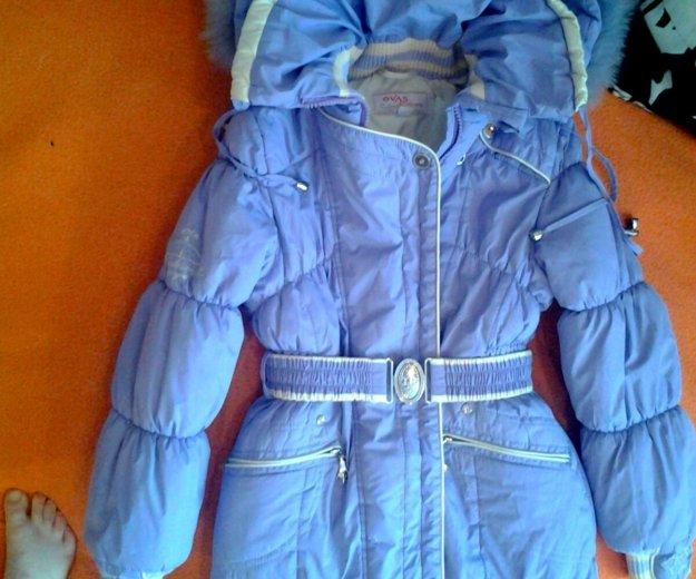 Куртка зимняя. Фото 1. Боготол.