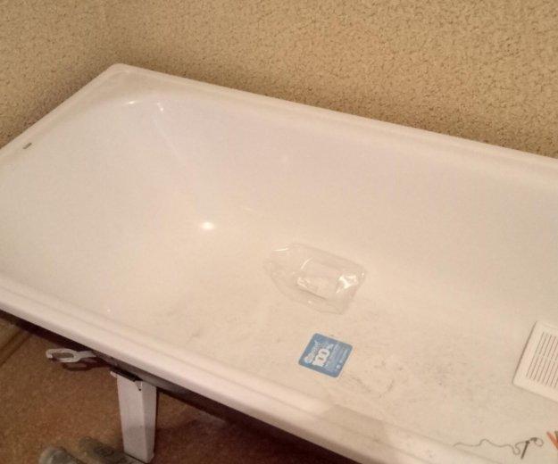 Ванна новая. Фото 1. Омск.