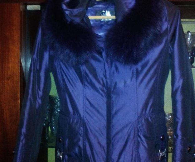 Куртка женская. Фото 1. Краснокумское.