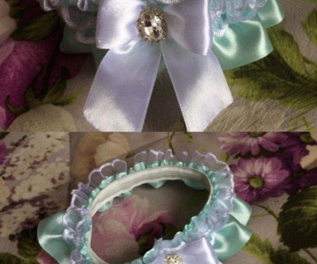 Свадебная мелочёвка. Фото 1.