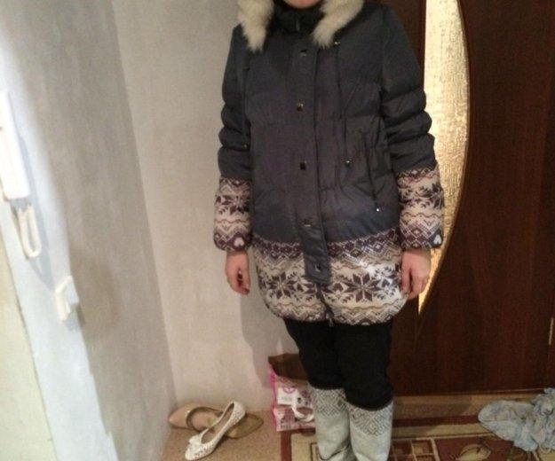 Куртка для беременных зимняя. Фото 1. Тюмень.