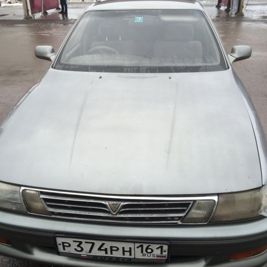 Тойота vista 1992. Фото 2. Волгодонск.