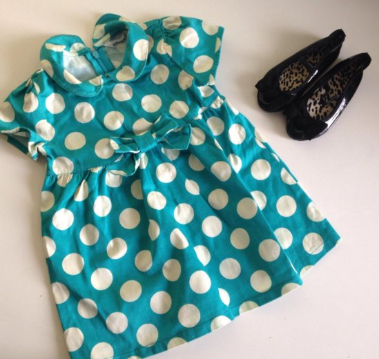 Одежда для девочки. Фото 2. Пермь.
