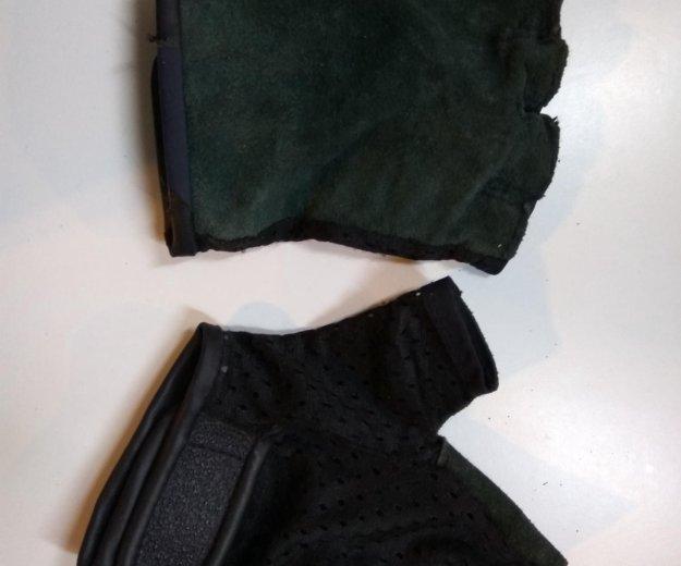 Перчатки для фитнеса. Фото 1. Зеленоград.