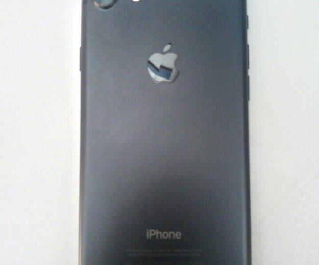 Iphone 7 32gb black. Фото 3. Химки.