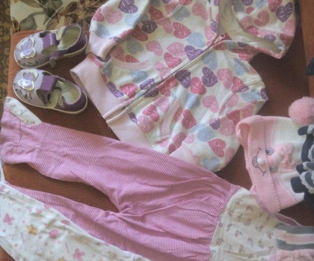Вещи для девочки. Фото 4. Владивосток.
