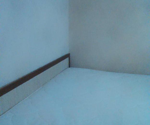 Кровать. Фото 2. Красногорск.