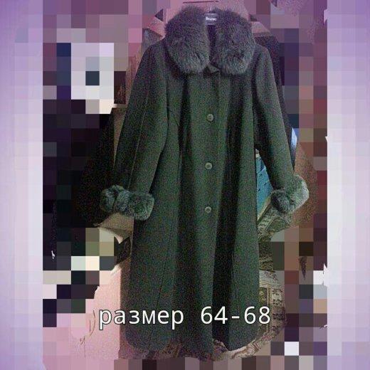 Пальто и шляпа. Фото 1. Ростов-на-Дону.