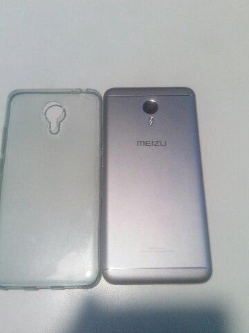 Телефон meizu m3 note. Фото 1. Сыктывкар.