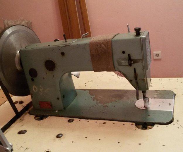 Швейная машинка подольская промышленная 1. Фото 1. Кемерово.