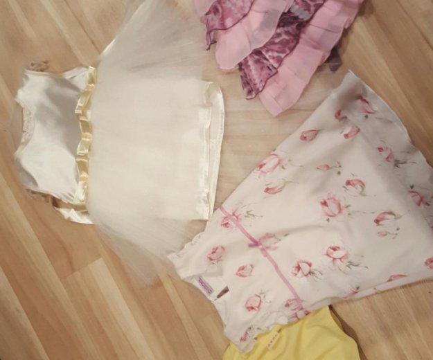 Большой выбор платьев. Фото 2. Тольятти.