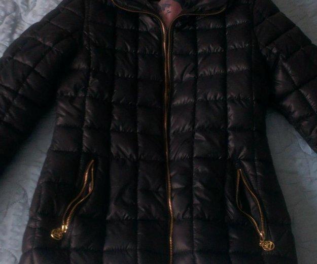 Куртка весна-осень. Фото 3. Дрезна.