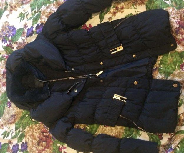Куртка bershka. Фото 2. Котельники.