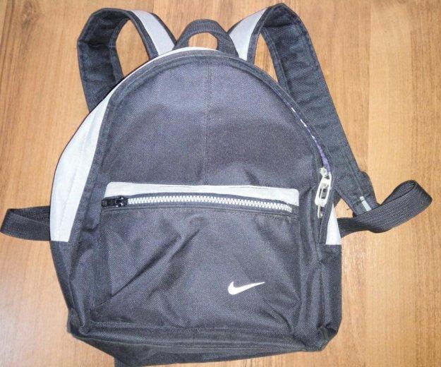 Новый рюкзак. Фото 1. Ижевск.