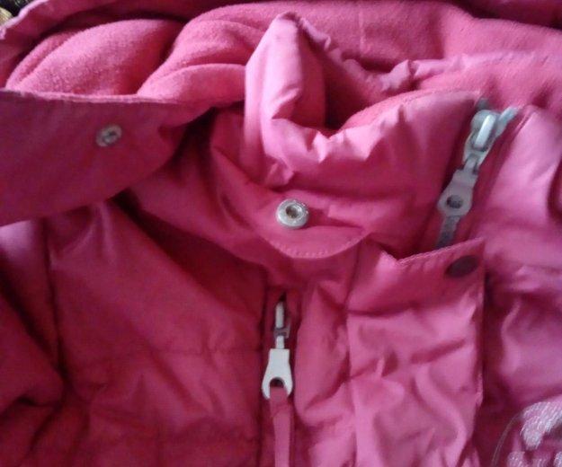 Куртка для девочки. Фото 3. Тюмень.
