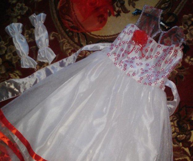 Платье праздничное. Фото 3. Братск.