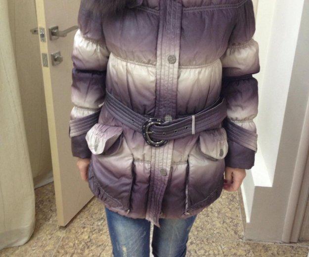 Куртка. Фото 1. Краснодар.