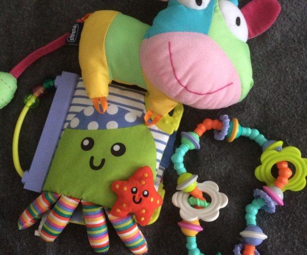 Новые игрушки для малыша. Фото 1. Зеленоград.