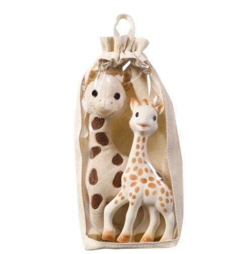 Набор жирафик софи vulli. Фото 3. Москва.