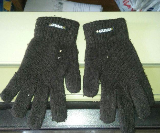 Шапка+перчатки на мальчика. Фото 2. Новороссийск.