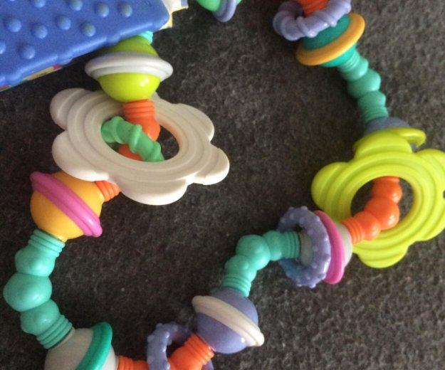 Новые игрушки для малыша. Фото 3. Зеленоград.