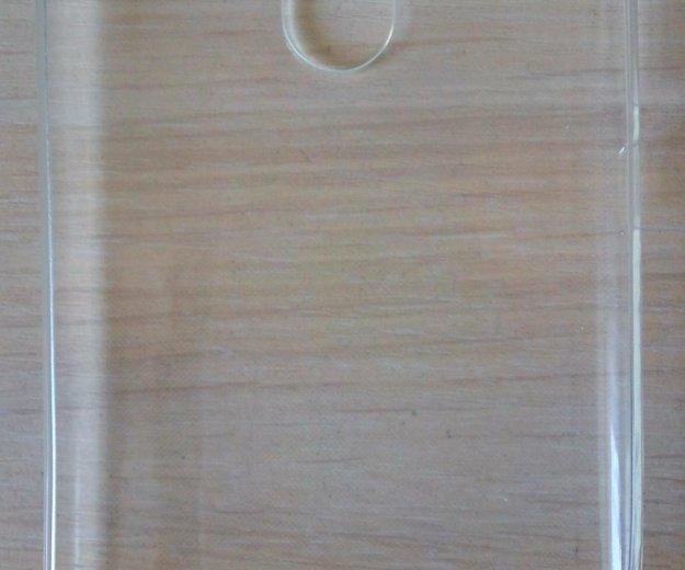 Силиконовый чехол для телефона xiaomi redmi note 3. Фото 1. Невьянск.