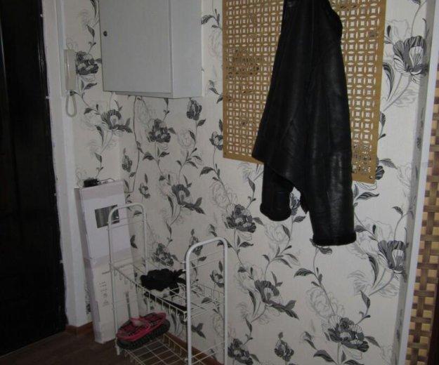 Уютная и тёплая евродвушка у метро. Фото 4. Санкт-Петербург.