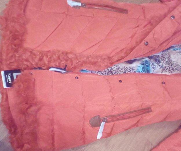 Куртка женская размер s 42-44. Фото 3. Красноярск.