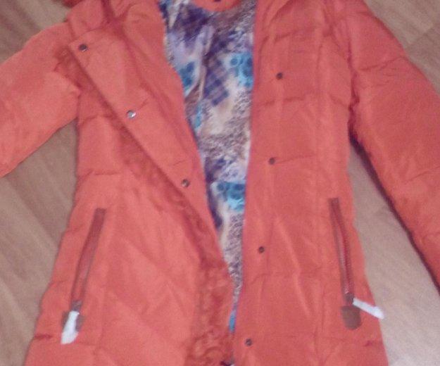 Куртка женская размер s 42-44. Фото 4. Красноярск.