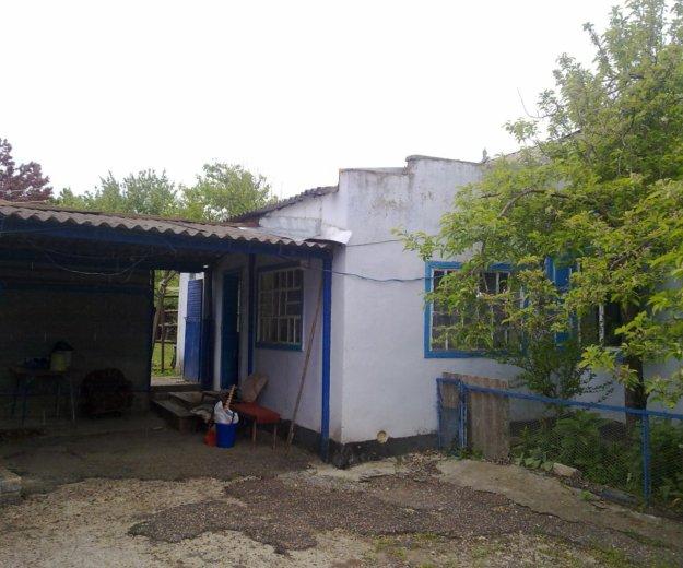 Дом 92 кв.м на участке 30 соток.. Фото 1. Новотроицкая.
