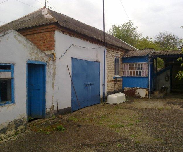 Дом 92 кв.м на участке 30 соток.. Фото 2. Новотроицкая.