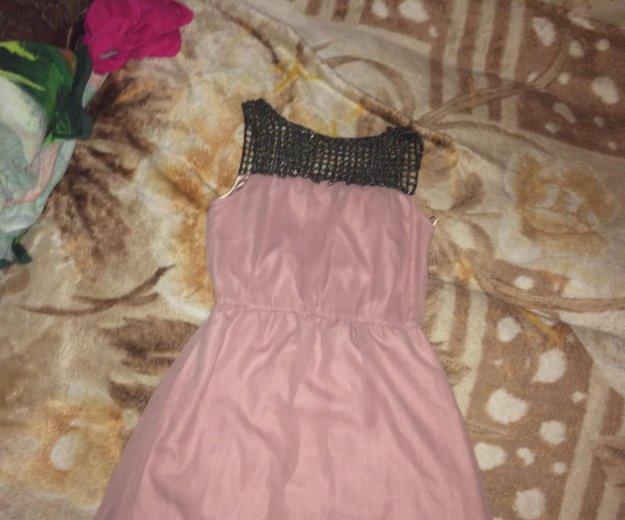 Платье шифон. Фото 3. Сочи.