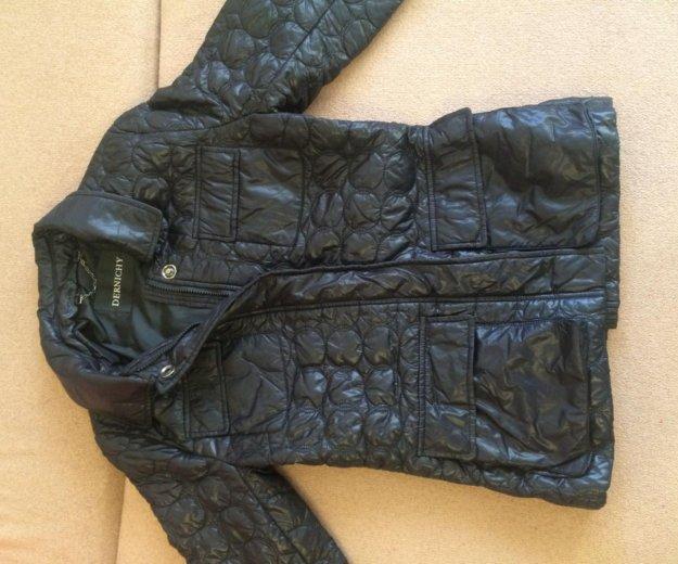 Куртка весна -осень. Фото 2. Екатеринбург.
