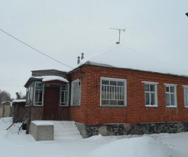 Дом в сельской местности. Фото 1.