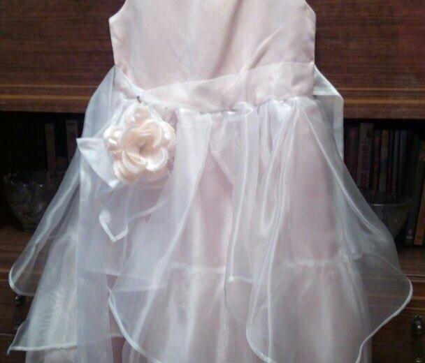 Платье. Фото 2. Серпухов.