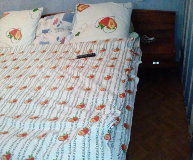 Кровать. Фото 1. Иваново.