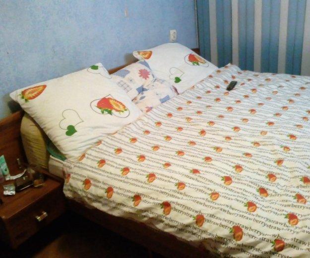 Кровать. Фото 2. Иваново.
