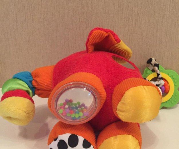 Слон игрушка развивающая. Фото 2. Володарского.