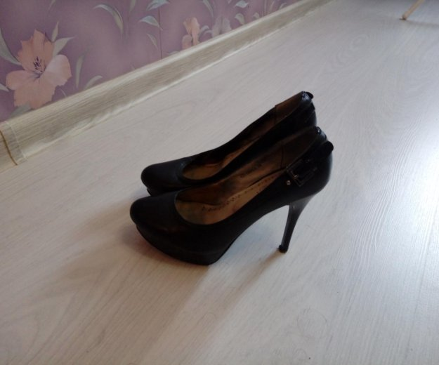 Женские туфли. Фото 1. Уфа.