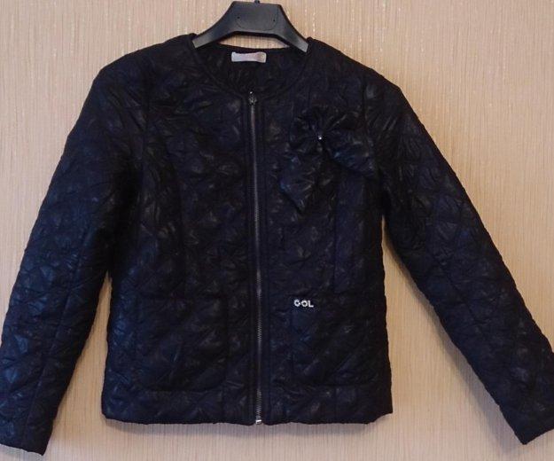 Курточка для девочки. Фото 1. Ессентуки.