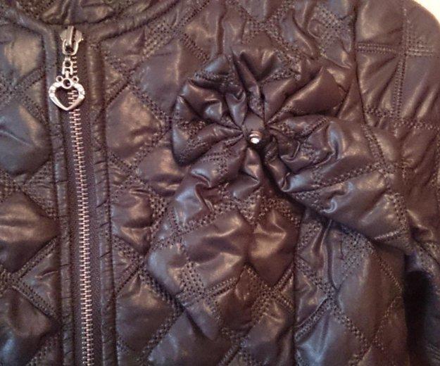 Курточка для девочки. Фото 2. Ессентуки.