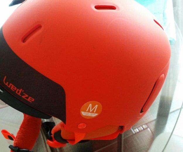 Новый детский горнолыжный шлем. Фото 1. Москва.
