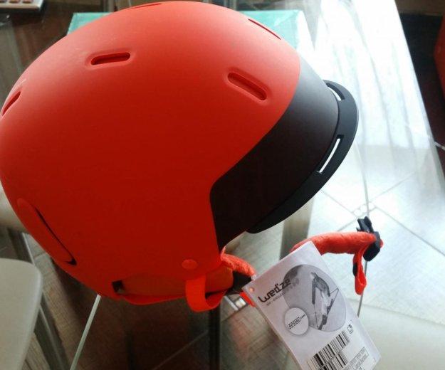 Новый детский горнолыжный шлем. Фото 3. Москва.