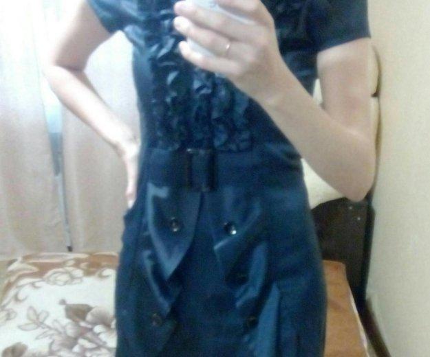 Срочно продам платье. Фото 1. Пенза.