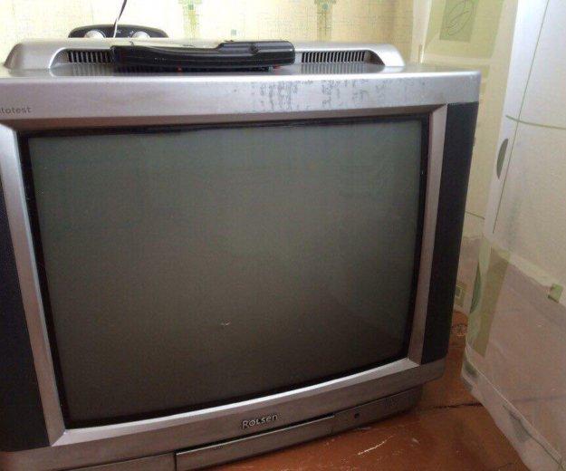 Телевизор. Фото 2. Иркутск.