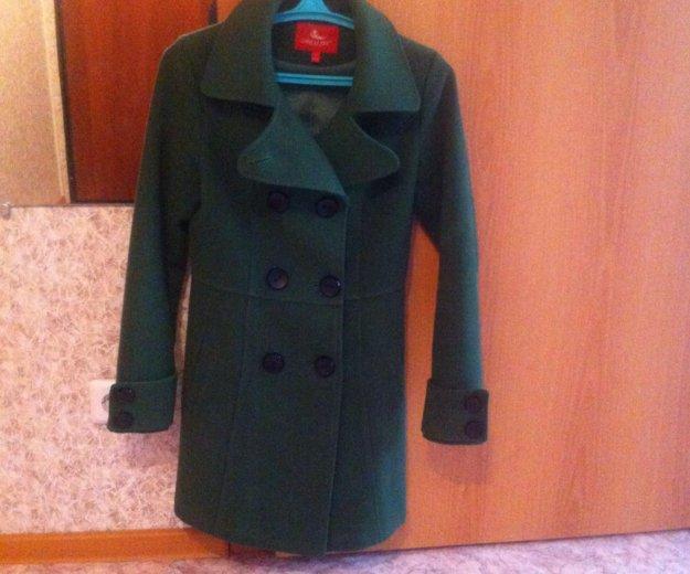 Пальто. Фото 1. Иркутск.