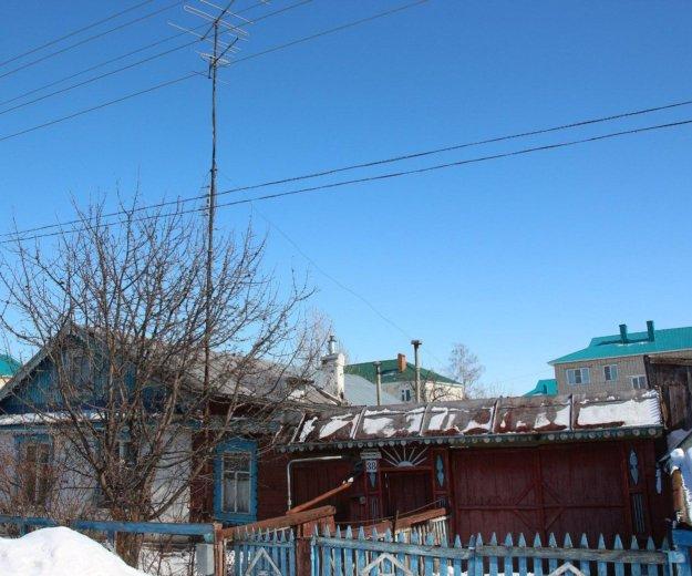 Продается жилой дом с участком. Фото 1. Буинск.